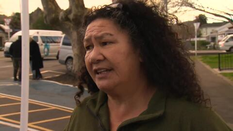 Video for Gisborne District Councillor accused of racist remarks named