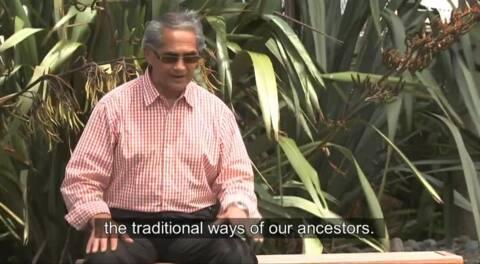 Video for Ngā Pari Kārangaranga, He Piko He Taniwha, 5 Ūpoko 9