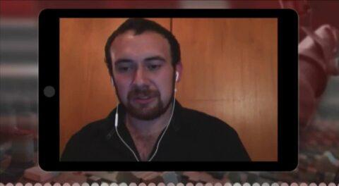 Video for Kawe Kōrero - Reporters, 1 Ūpoko 146