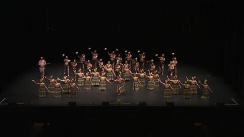 Video for 2020 Kapa Haka Regionals, Angitu, Whakaeke