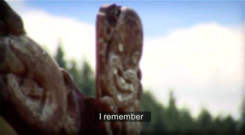 Video for Ngā Pari Kārangaranga, Ngā Kōrero o Ngāti Wai, 6 Ūpoko 5