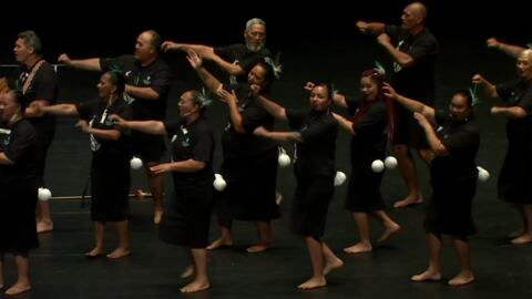 Video for 2020 Kapa Haka Regionals, Ngaa Uri o Ngaa Hau e Whaa, Full Bracket