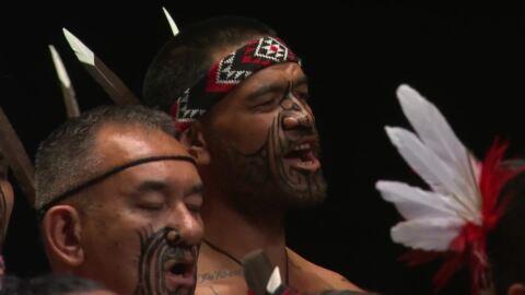 Video for 2020 Kapa Haka Regionals, Ngā Tūmanako, Waiata Tira