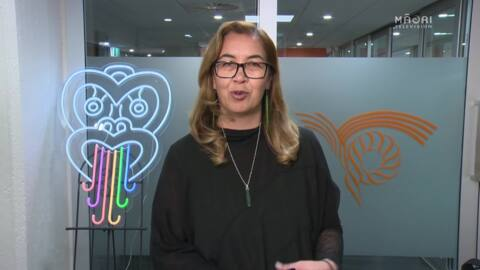 Video for What to expect for Wiki o Te Reo Māori