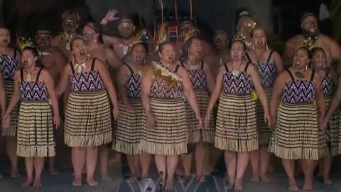Video for 2020 Kapa Haka Regionals, Tūtara Kauika ki Rangataua, Full Bracket