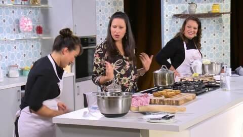Video for Whānau Bake Off, Series 1 Episode 4