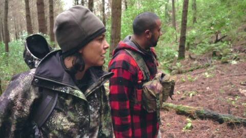 Video for Hunting with Tui, Episode 5