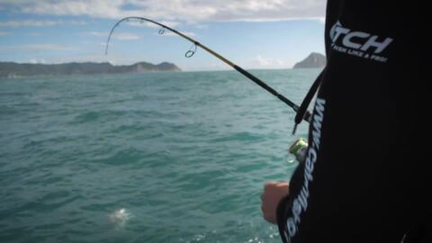 Video for Moon Tide Fishing, Episode 1