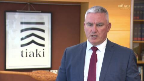 Video for Tamariki urge New Zealanders and visitors to protect Aotearoa