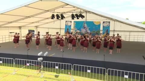 Video for Te Ahurea Tino Rangatiratanga, Ngā Taonga Kahurangi o Te Rakipaewhenua,