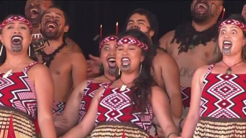 Video for 2018 Mātaatua Kapa Haka Regional Results