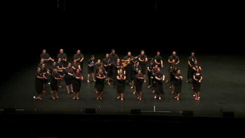 Video for 2020 Kapa Haka Regionals, Te Tai Tonga, Whakawātea
