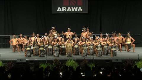 Video for 2020 Kapa Haka Regionals, Te Mātārae i Ōrehu, Full Bracket
