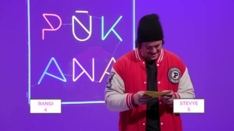 Video for Pūkana, Episode 12