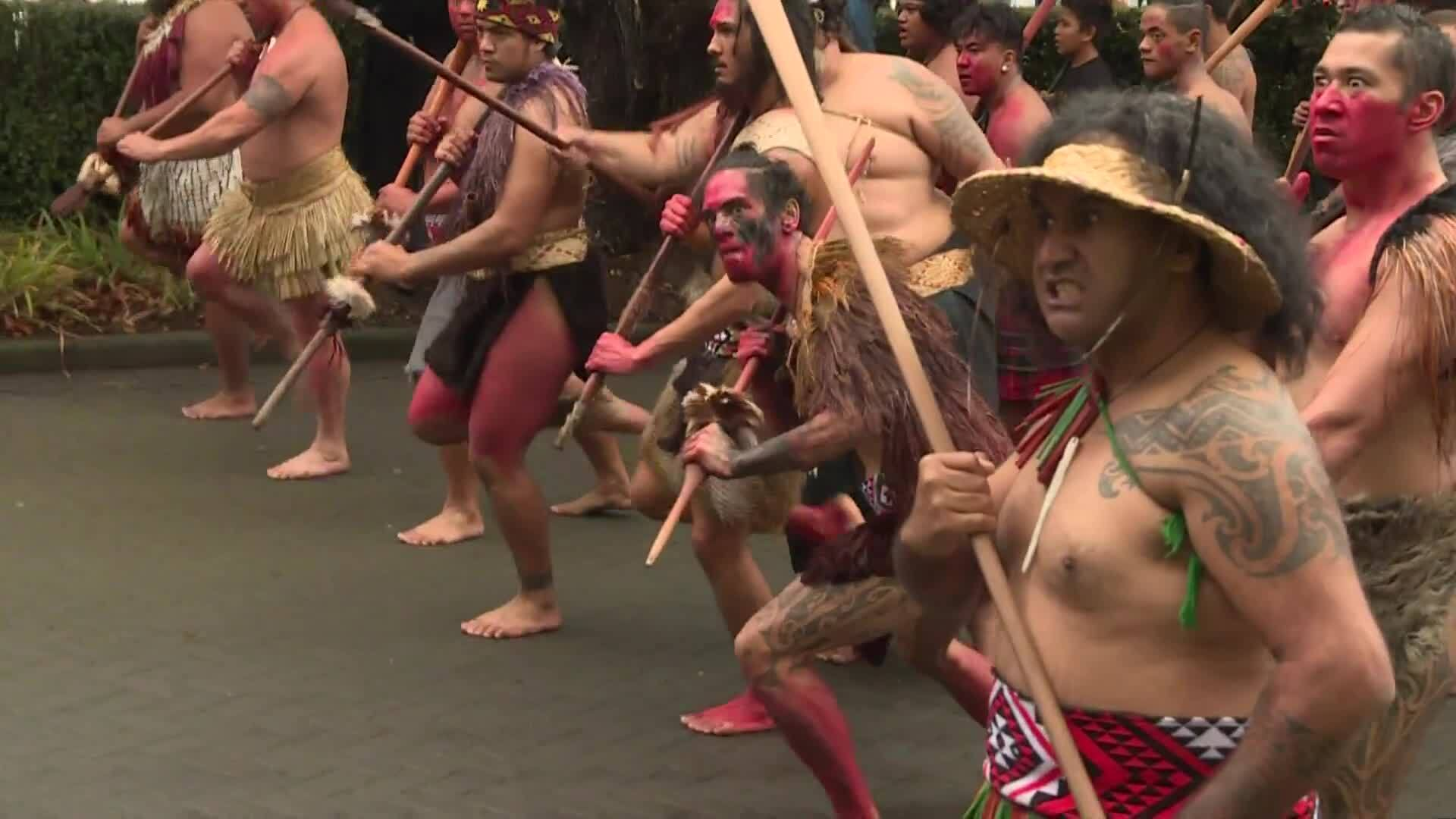 Video for Settlement deed progress for Marutūāhu and Pare Hauraki iwi