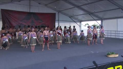Video for 2021 ASB Polyfest, Te Kapunga - James Cook High School Whakaeke