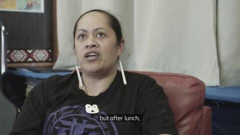 Video for Ngāti Kōhanga Reo ki Tae, 10 Ūpoko 4