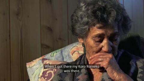 Video for Ngāti Tahu Ngāti Whaoa te Iwi, 8 Ūpoko 1
