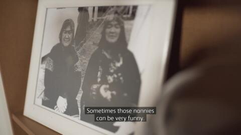 Video for He Matapihi ki te Awa Tupua, 8 Ūpoko 5
