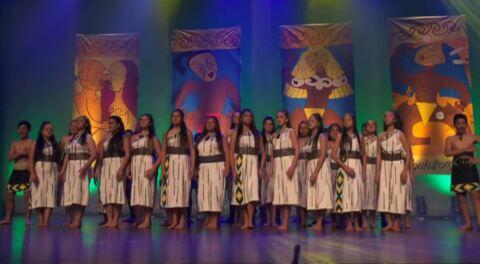 Video for Waiata, 1 Ūpoko 30