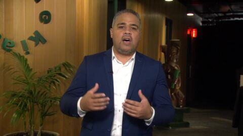 Video for Government looks for new pathway for Māori  mental health & addiction services