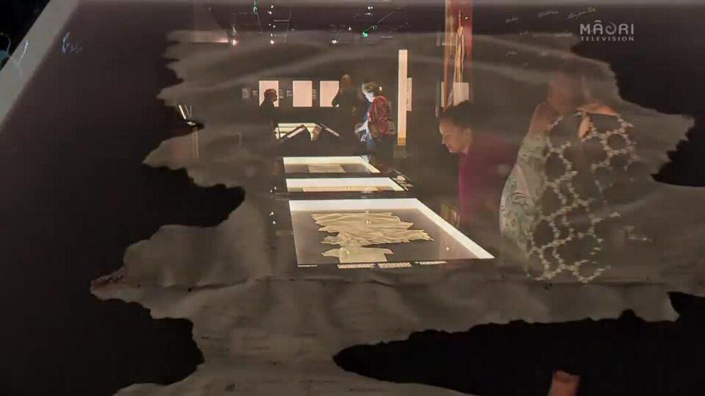 Video for Rereātea