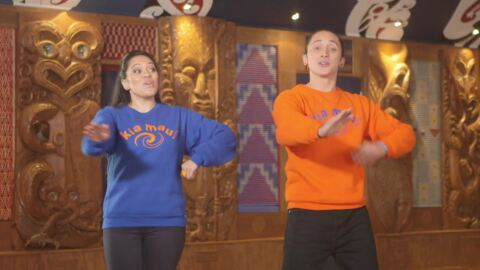 Video for Kia Mau, Series 2 Episode 31