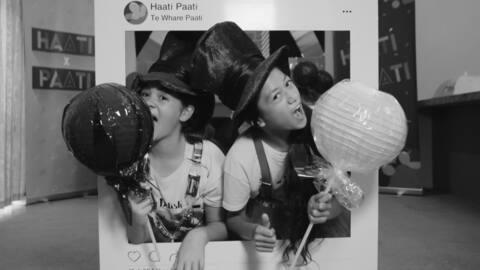 Video for Haati Paati, Episode 4