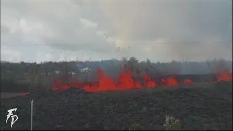 Video for Native Hawaiians consider volcanic eruptions a 'rebirth'