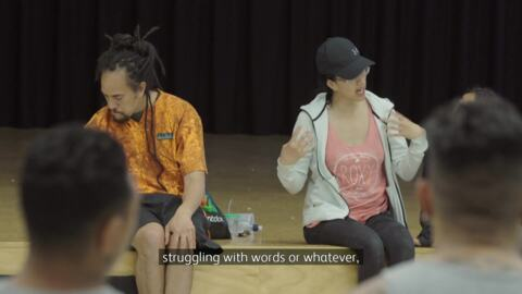 Video for Haka Life, Series 3 Episode 3