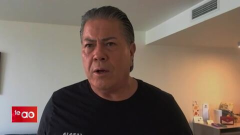 Video for Brian Tāmaki opposes new hate speech laws
