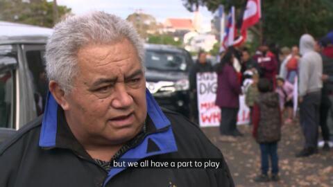Video for Ka Porotēhi ngā kaitautoko o Hato Petera