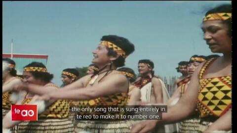 Video for Waiata Reo Māori gets its own spotlight with Te Reo Māori singles chart