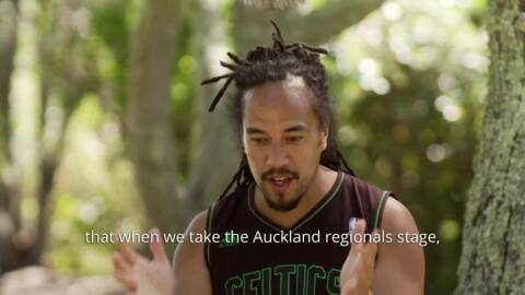Video for Haka Life - web series, Episode 12