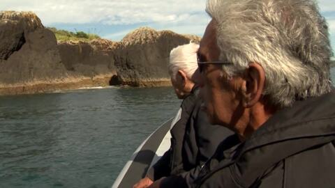 Video for NZ Police and tikanga Māori - who takes care of rāhui after drownings?