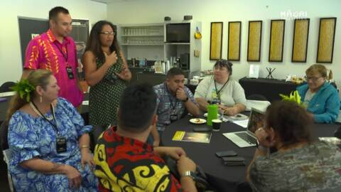 Video for FestPAC 2020 looks to bring Moana cultures together