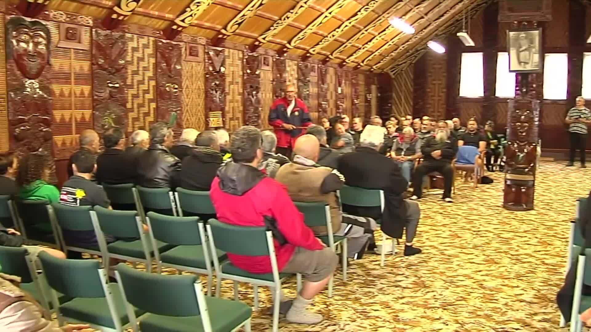Video for Historic Tūhoe and Te Arawa battle acknowledged