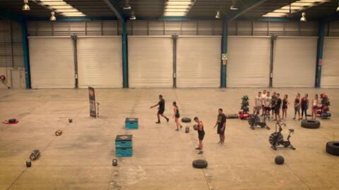 Video for School of Training, Series 2 Ūpoko 1