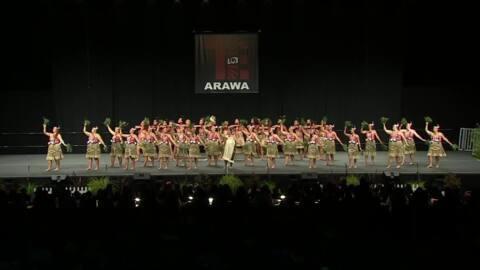 Video for 2020 Kapa Haka Regionals, Ngāti Rangiwewehi, Whakaeke