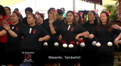 Video for Iwi Anthems, 1 Ūpoko 37
