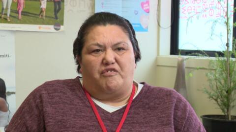 Video for Mana Whānau - a parenting programme protecting tamariki