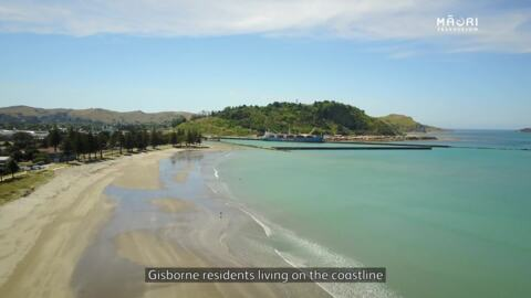 Video for Gisborne tsunami plan to save innocent lives