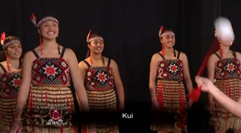 Video for Iwi Anthems, Series 1 Episode 35