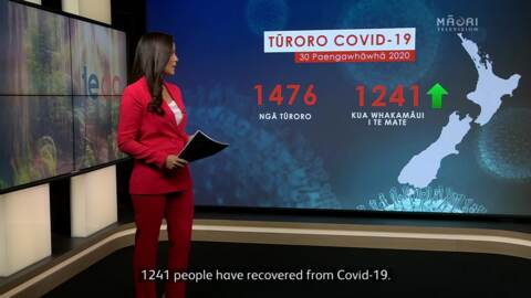 Video for Three new Covid-19 cases, 84 per cent of cases have recovered