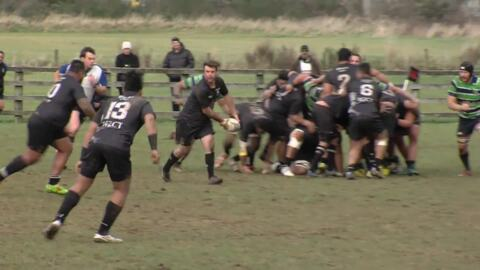 Video for Haati Grassroots Rugby, 1 Ūpoko 15