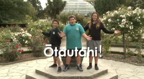 Video for Mīharo, 8 Ūpoko 7