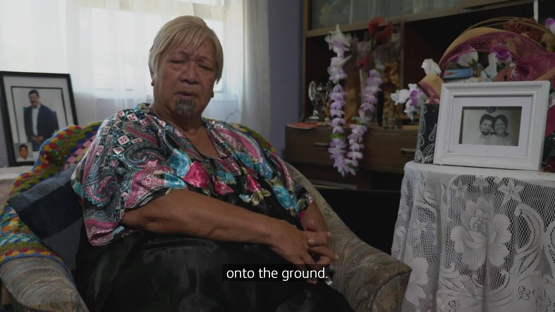 Video for Ngā Awa Whāngai o Tamaoho, 9 Ūpoko 3