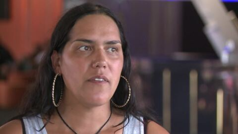 Video for Taupuruariki Brightwell talks gender identity