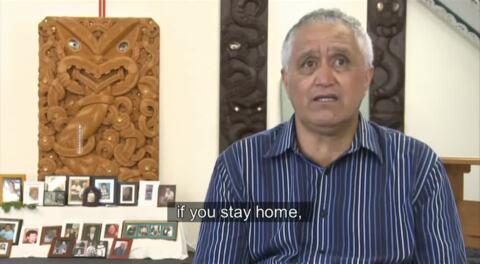 Video for Ngā Pari Kārangaranga, Ngā Reo ō te Tairāwhiti, Series 5 Episode 3