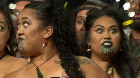 Video for 2020 Kapa Haka Regionals, Te Pikikōtuku o Rongomai, Mōteatea